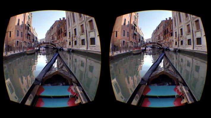 VR専用ゴーグルが必要な理由