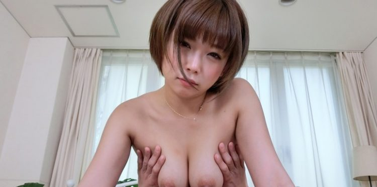 紗倉まな(さくらまな)